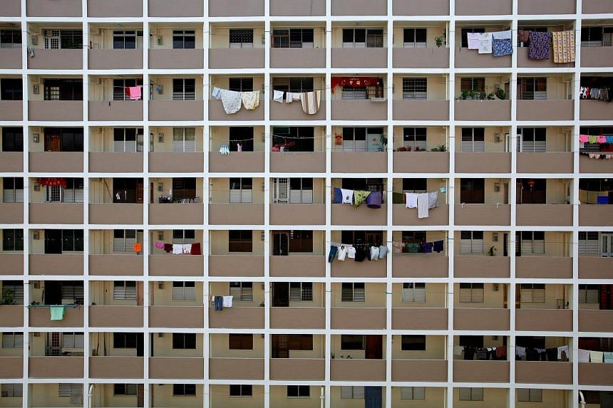 The enhanced Proximity Housing Grant offers singles a grant of $10,000 when they buy an HDB resale flat near their parents.