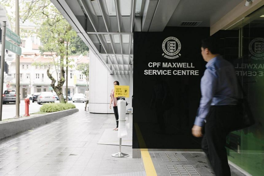 CPF members will continue to earn interest rates of up to 3.5 per cent a year on their OA money and up to 5 per cent a year on their SMA money in the second quarter of this year.