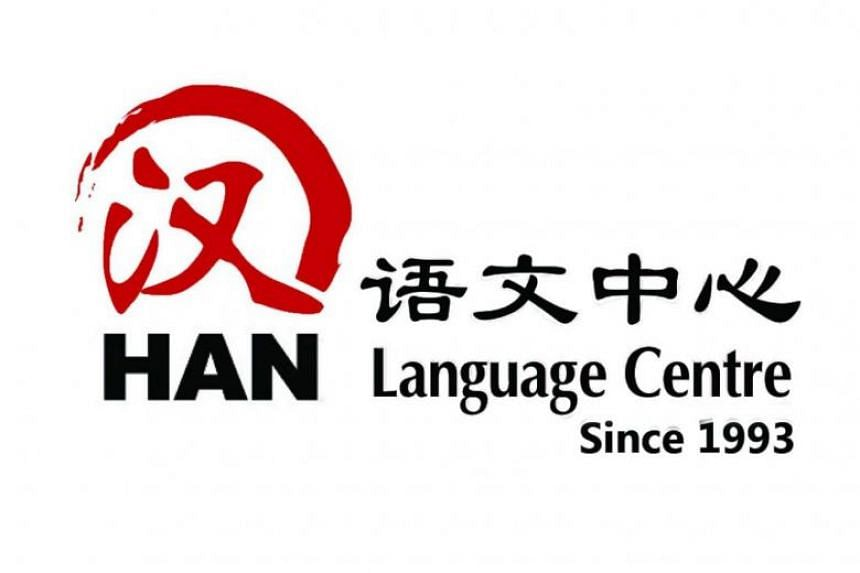 Han Culture and Education Group's current adult offerings include Chinese language for beginners and intermediate Chinese language.