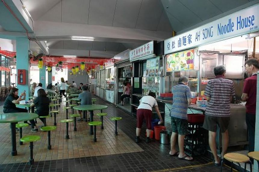 All the stall owners at Beauty World Food Centre in Bukit Timah must agree before it can be sold, as the title of the property is contained in a single strata certificate. But seven of them were against a potential $17.5 million collective sale.