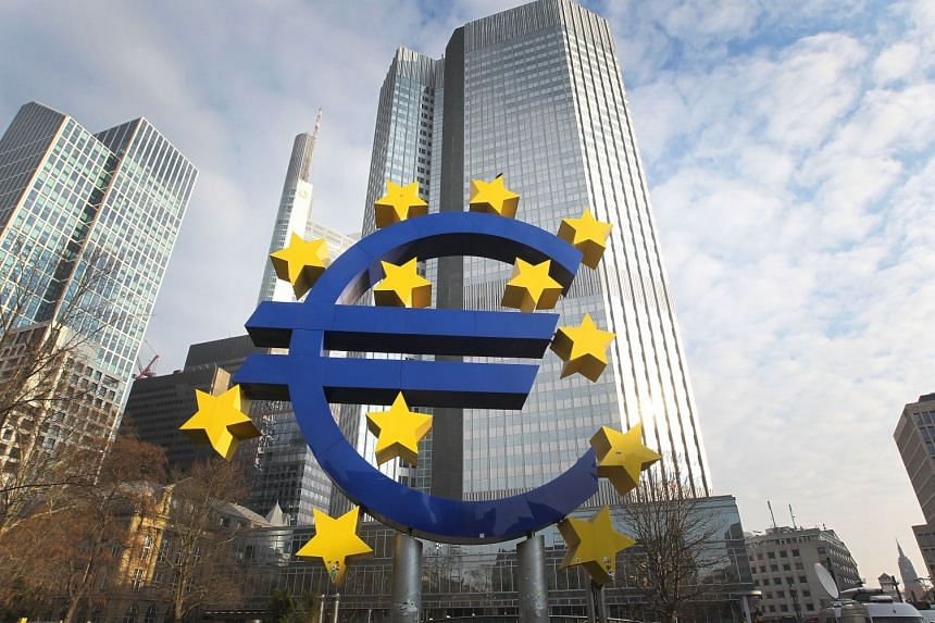 The euro zone emerged as one of the best-performing major economies in 2017, though February's preliminary PMI indicated it lost a little momentum.