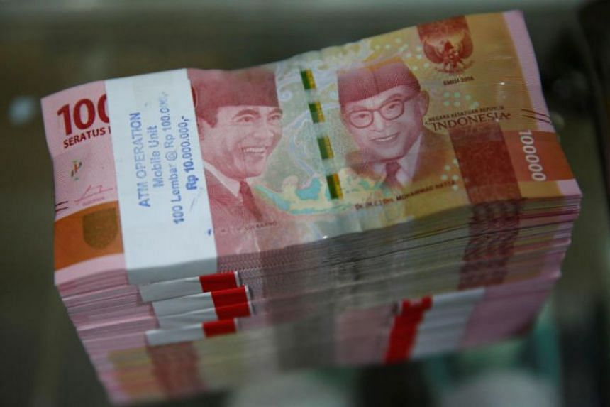 Fifty rupiah-denominated government bonds totalling US$151.3 billion in market value as at Jan 31 will enter the Global Aggregate and Global Treasury projected universes in early May.