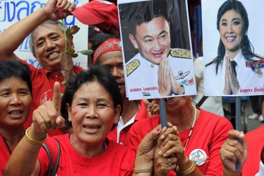 The Shinawatras have dominated Thai politics for nearly two decades and wield significant influence through allies and relatives despite both living in self-exile.