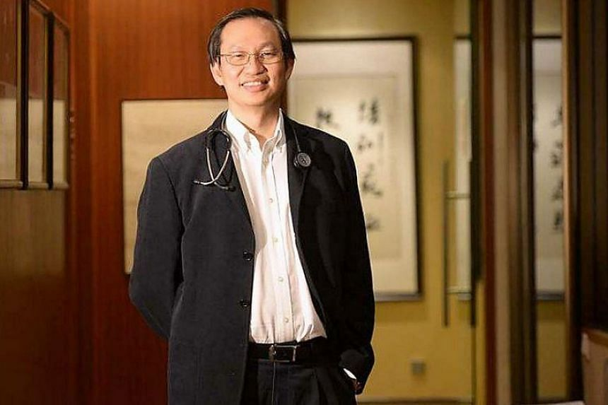 The group's chief executive, Dr Ang Peng Tiam, was suspended by the Singapore Medical Council in July 2017 after a failed appeal against a conviction of professional misconduct and a S$25,000 fine.