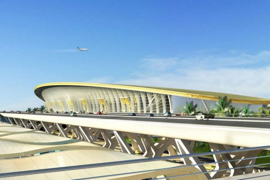 The termination notice served on Feb 21, 2018, comes less than a year after Changi Airports International and Saudi Naval Services were awarded a 20-year contract to operate King Abdulaziz International Airport in Jeddah, Saudi Arabia.