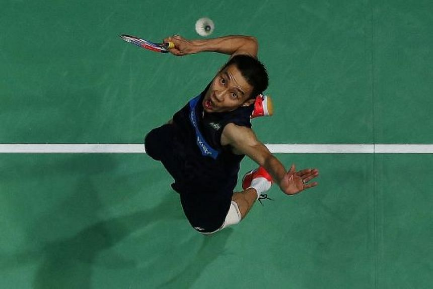 World No. 2 Lee Chong Wei said he values national pride, which is why he rejected the offer of money to produce a contrived result a few years ago.