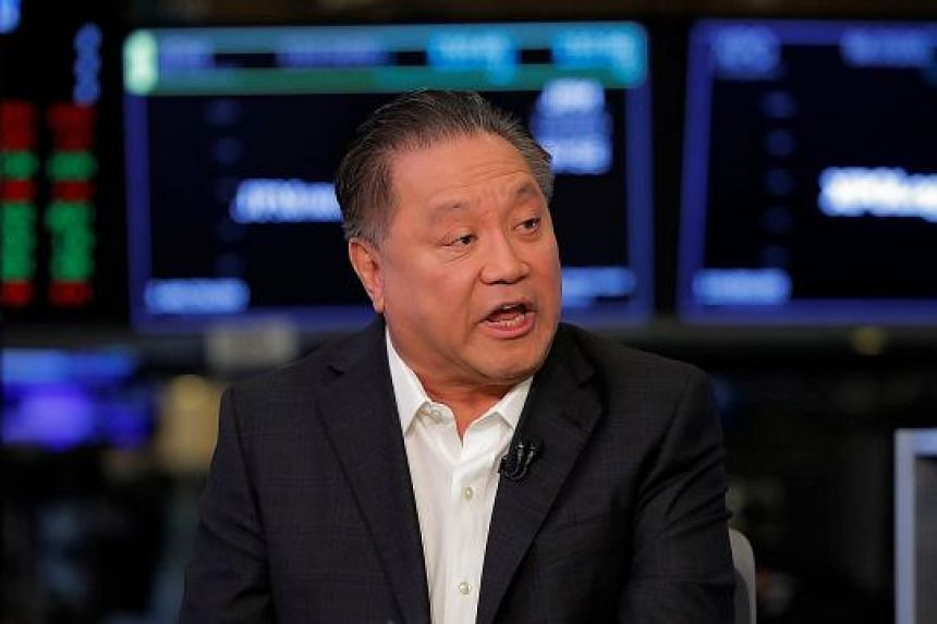 Broadcom CEO Tan Hock Eng has built the company into one of the world's largest chipmakers through a string of acquisitions, slashed costs to boost profitability and is three weeks away from one more coup - the possible hostile takeover of Qualcomm.