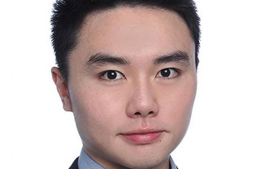 Pacific Radiance's James Pang says the firm is still in talks with bankers on its debt restructuring.