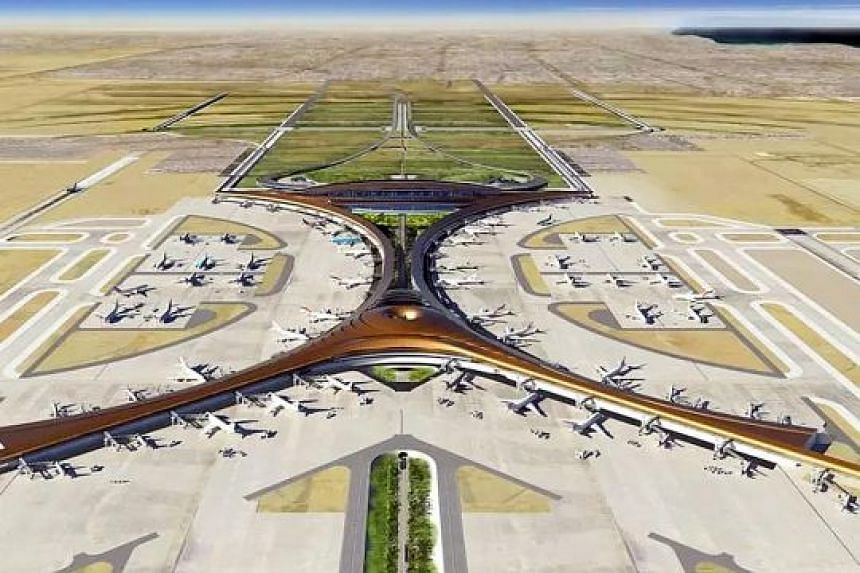 The termination notice comes less than a year after Changi Airports International and Saudi Naval Services were awarded a contract to operate King Abdulaziz International Airport.