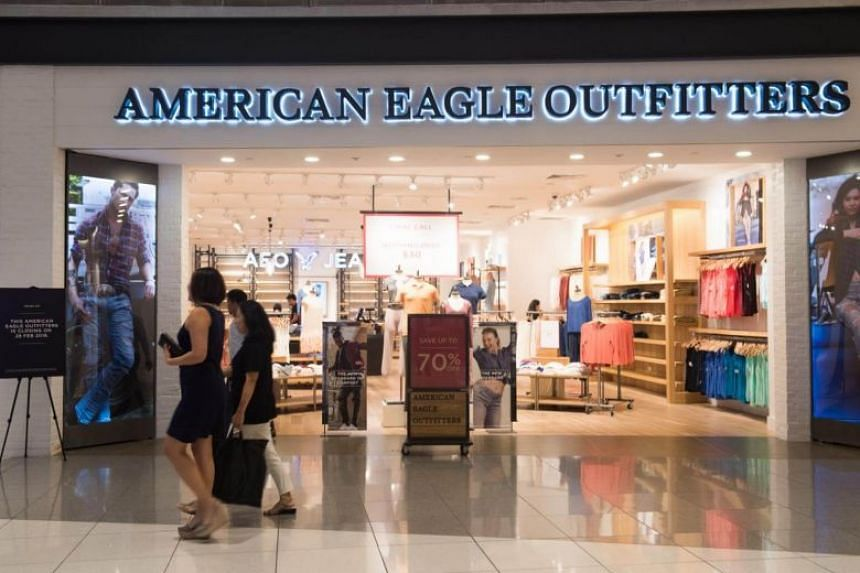 American fashion retailer American Eagle Outfitters will be exiting the Singapore market at the end of February.