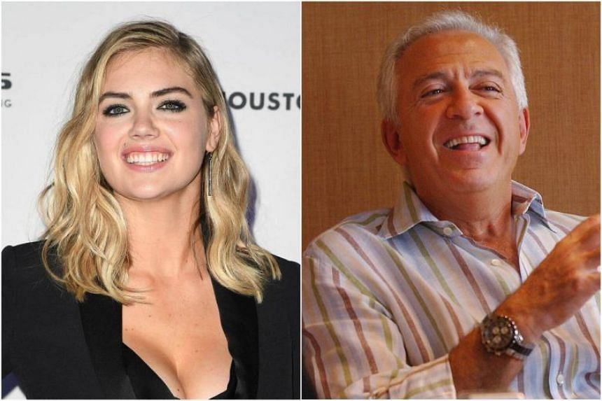Guess chairman Paul Marciano agreed that he should step away from the business until the completion of an investigation of sexual misdeed claims by model Kate Upton and other women.