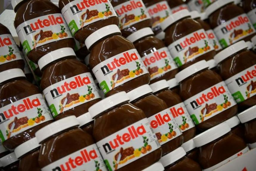 French supermarket chain Intermarche is accused of having sold four products marked down 70 per cent, including Nutella, at a loss, to allegedly draw shoppers in to spend on other products.
