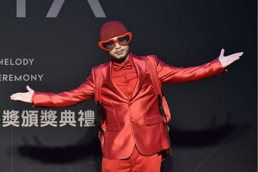 Namewee's controversial Like A Dog video allegedly offended the feelings and sensitivities of the multi-racial community in the country, Malaysian police said.