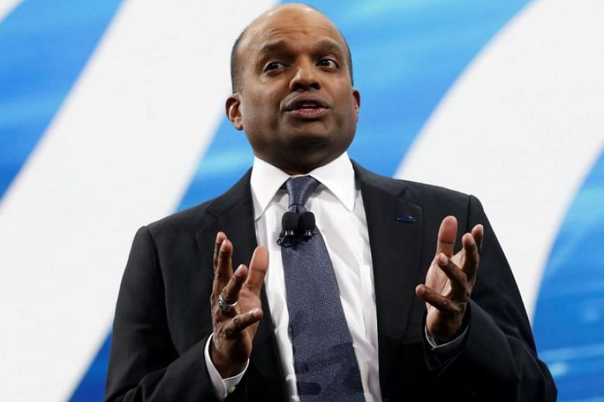 Raj Nair's departure comes after several high-profile business leaders and politicians have quit or been fired in the past year following accusations of sexual harassment.