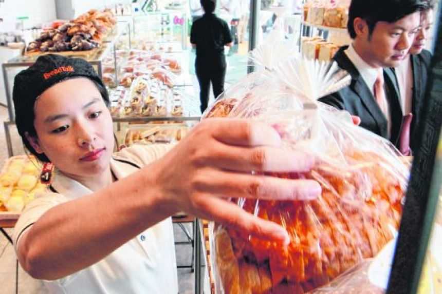 BreadTalk's bakery business invested significant efforts to consolidate and turn around some underperforming direct-operated stores in China and Singapore last year. The lifestyle food and beverage group has recommended a dividend of seven cents for