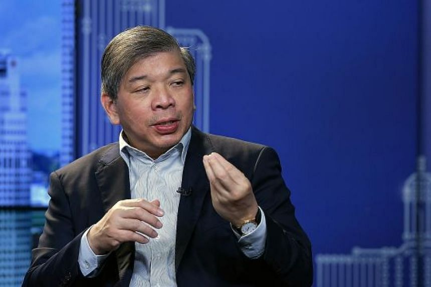 Singapore Business Federation chairman Teo Siong Seng said Singapore companies at the China International Import Expo can take part in a networking and business-matching session that can lead to fast and tangible results.