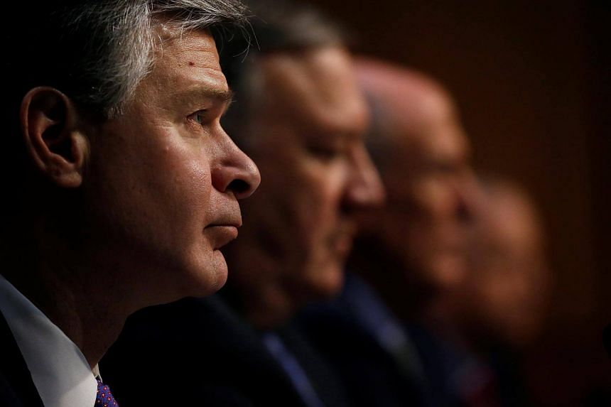 At a recent congressional hearing, FBI director Christopher Wray singled out Chinese students and scholars as a threat to US national security.