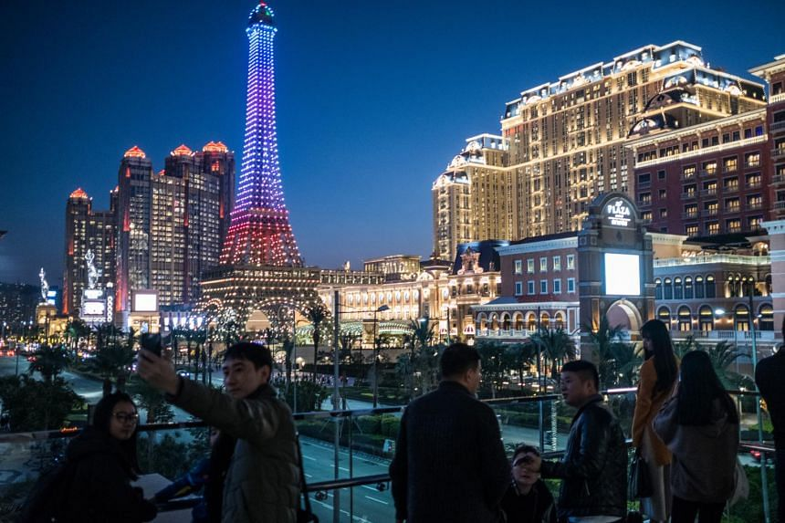 Macau has started to see a rebound of leisure tourists, with mass gaming revenue growth in the last quarter expanding at a faster pace than the previous three months.