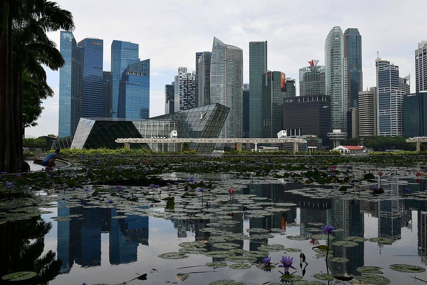 Singapore investments are  viewed as more relevant to Johor because of their close geographical location.