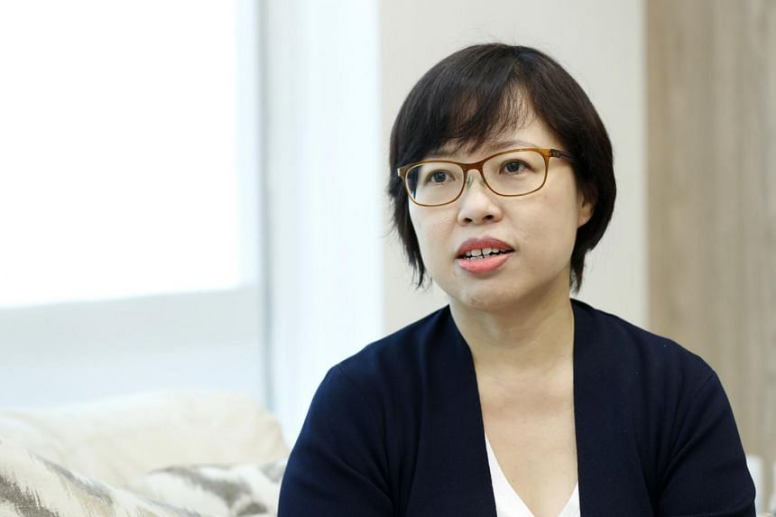 Datapulse's new controlling shareholder, Ng Siew Hong (pictured), who had prior ties to businessman Ang Kong Meng, put board members in touch with him before their appointment.