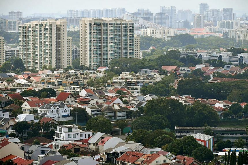 As part of Budget 2018, the government has raised the buyer's stamp duty Rate on the portion of residential property value in excess of S$1 million.