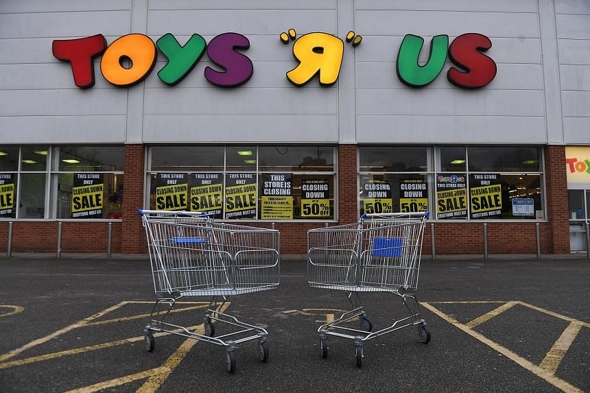It is not clear whether any additional closings of Toys 'R' Us stores would occur in the United States, or overseas.