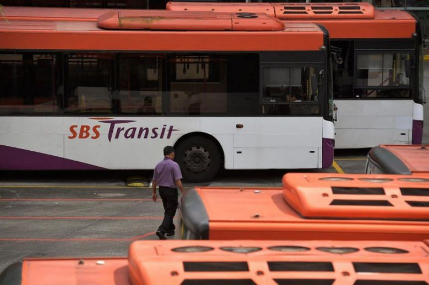 SBS Transit beat five other bidders in a competitive tender called by the Land Transport Authority in April 2017.