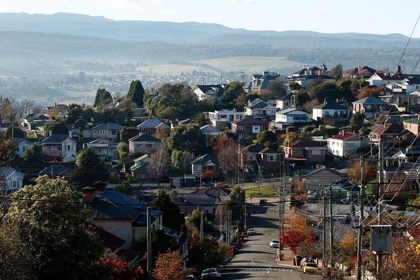 The boom in Tasmania has partly occurred because there has been an exodus of people moving to the island to escape the unaffordable property prices and growing congestion of Sydney and Melbourne.