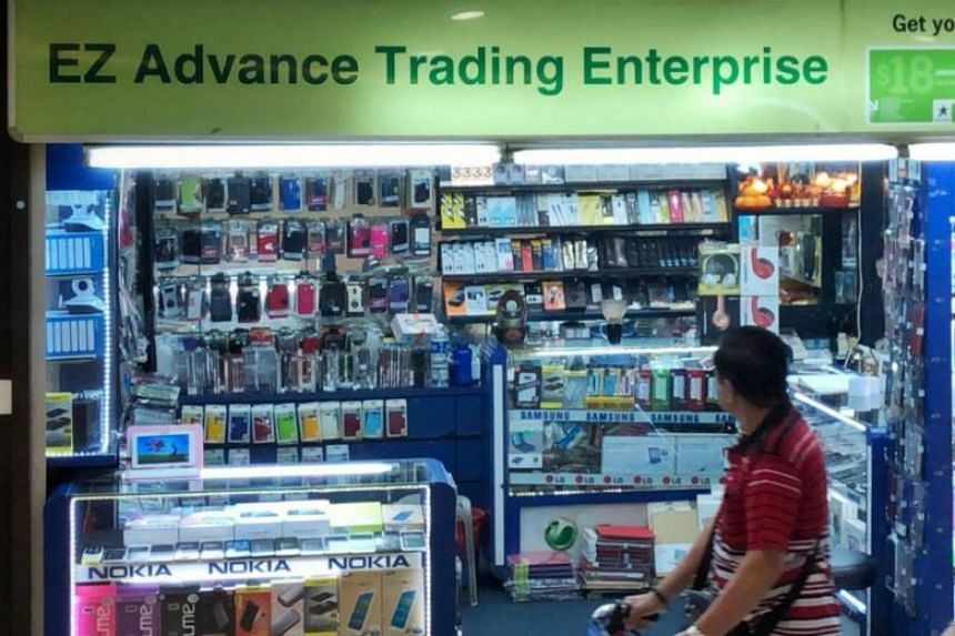 EZ Advance Trading Enterprise's manager, told the media earlier that his screen protector cost $145 because of its high quality.