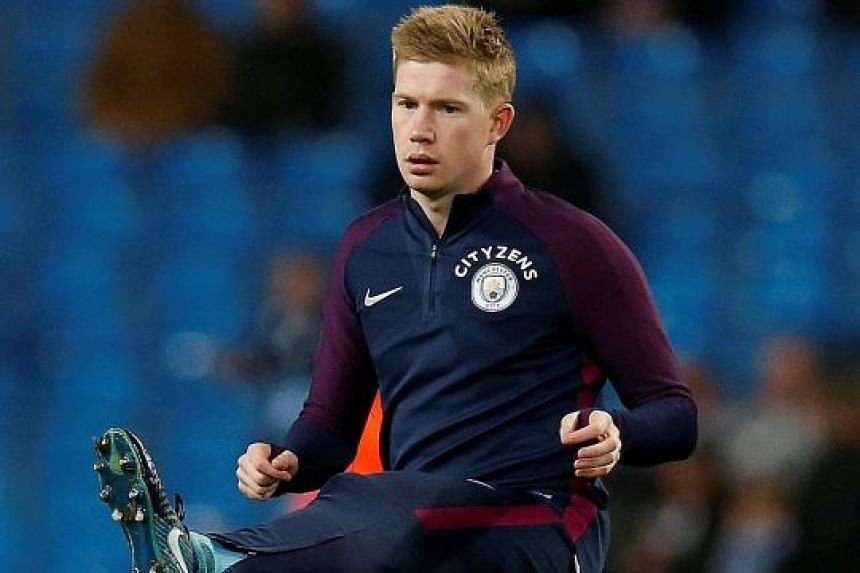 Arsenal manager Arsene Wenger acknowledges the threat from City standout Kevin de Bruyne, but rules out man-marking the Belgian.