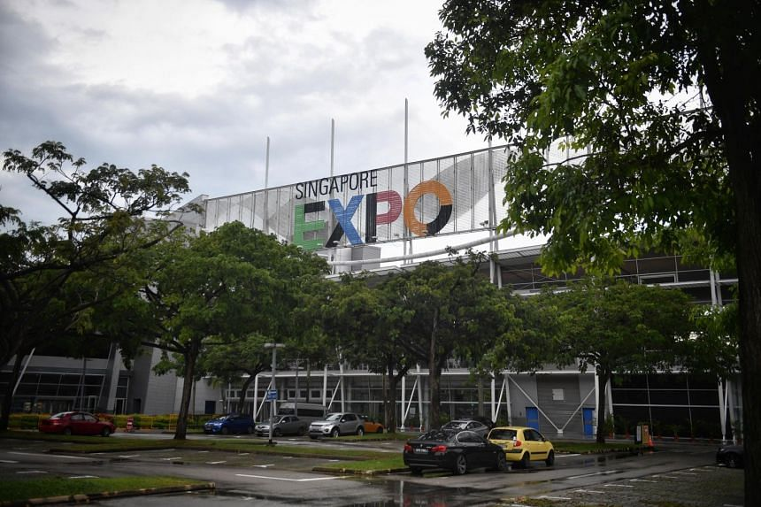 Singapore Expo is the country's largest exhibition venue, with 108,000 sq m of indoor space. The Singapore Tourism Board (STB) is currently evaluating the proposals for the tender, which closed Feb 14.