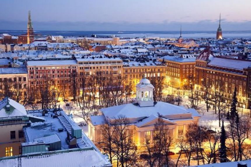 Last year, Finland was ranked the most stable, the safest and the best-governed country. It was also the third wealthiest, the third least corrupt, the second most socially progressive and the third most socially just.