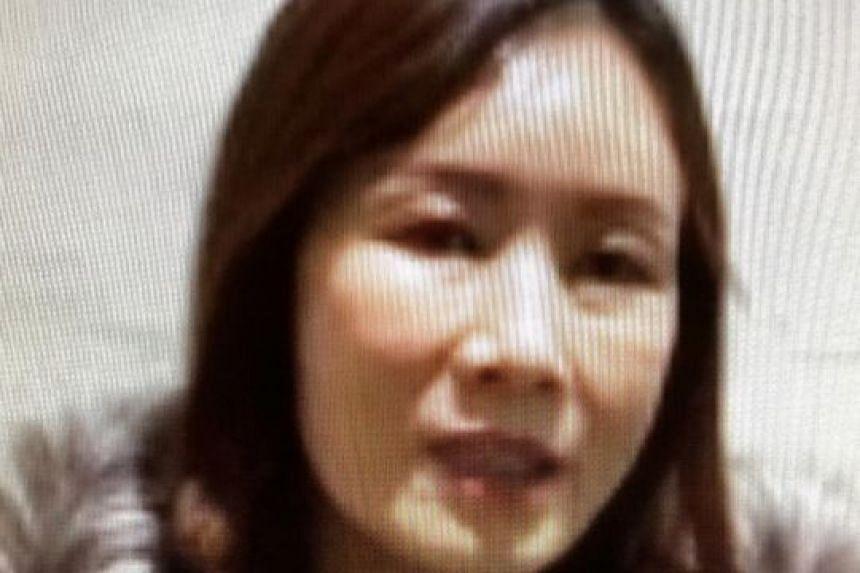Ms Lee So Yeon