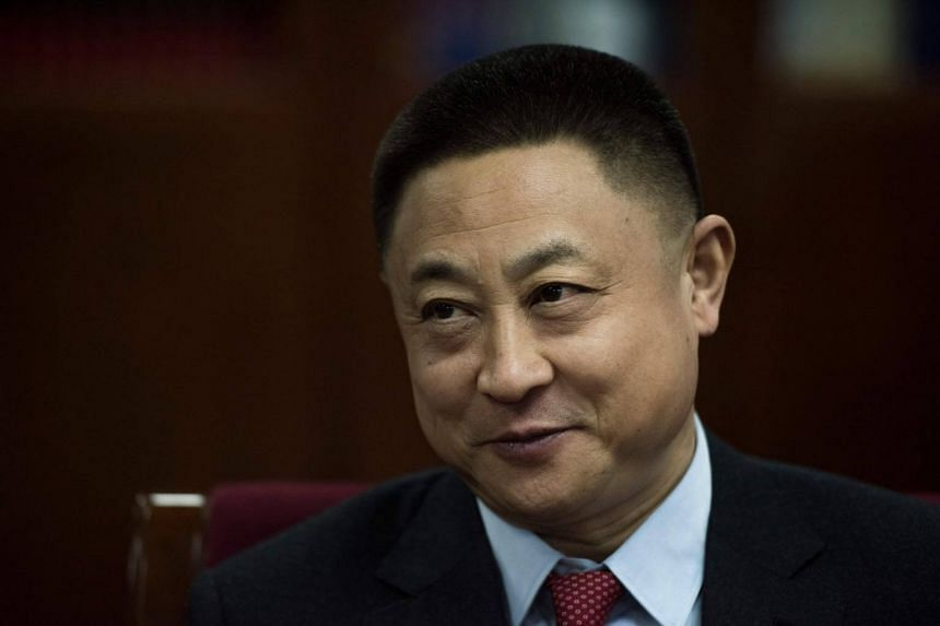 Over the past four years Chinese billionaire Hu Keqin has quietly snapped up 3,000 hectares of wheat fields in the central Indre and Allier regions in France.