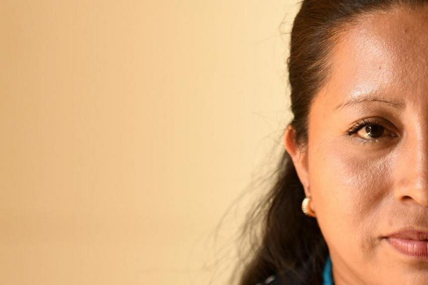 Salvadorean Teodora Vasquez's 30-year prison term was commuted after serving a sentence of 11 years which had been handed down under draconian anti-abortion laws.