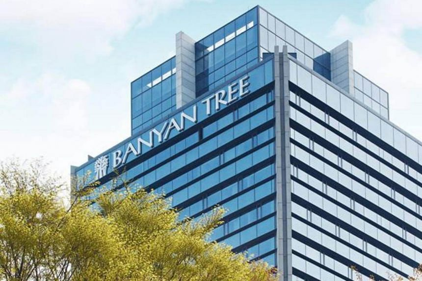 Banyan Tree Holdings Limited announced it intends to make an offer for the remaining shares it does not already own in its Thai-listed subsidiary, Laguna Resorts & Hotels Public Company Limited.