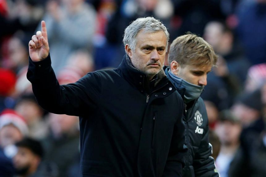 Jose Mourinho has played down suggestions that Paul Pogba needs to use the Champions League knockout stage to justify his huge price tag.