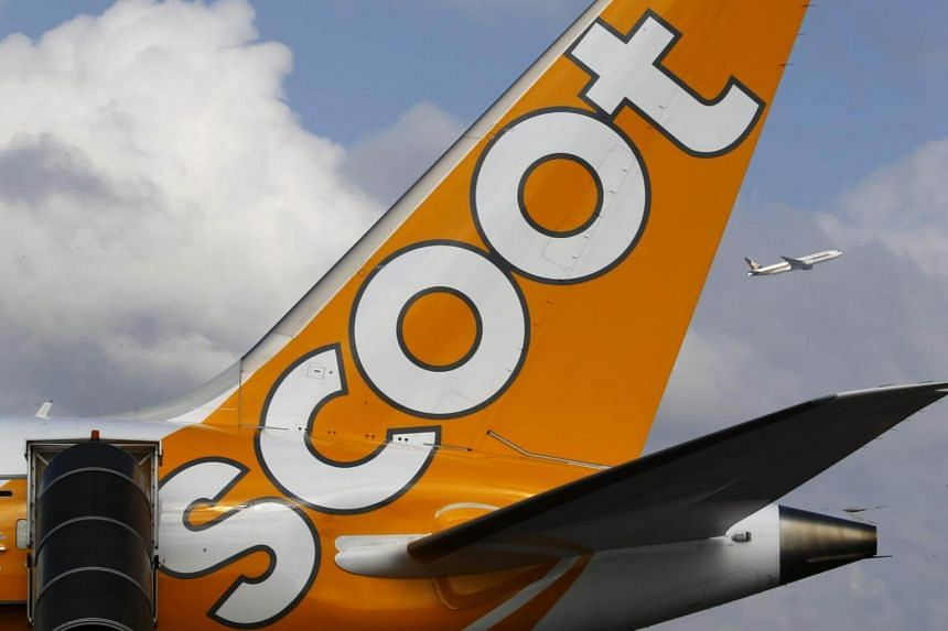 Nanchang is Scoot's 20th destination in Greater China, which accounts for almost a third of the carrier's global network.