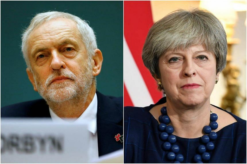 Jeremy Corbyn is expected to indicate his party's support for agreeing a customs union, a decision that could result in the biggest test of Theresa May's fragile authority in parliament.