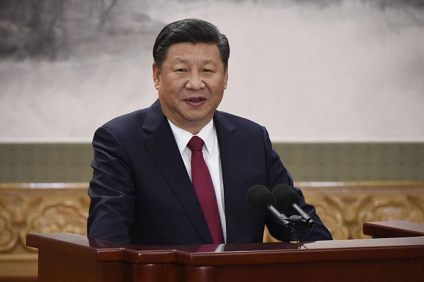 China's plan for President Xi Jinping may never have to retire, if the proposal to remove a Constitutional clause limiting presidential service to just two terms in office passes.