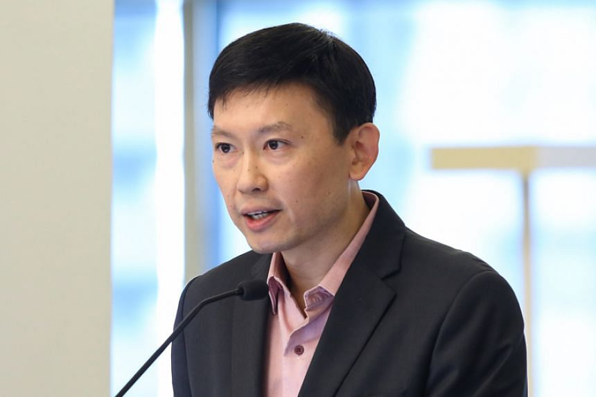Senior Minister of State for Communications and Information and Health Chee Hong Tat has taken on an advisory role with U SME, the National Trades Union Congress' unit for small and medium-sized enterprises.