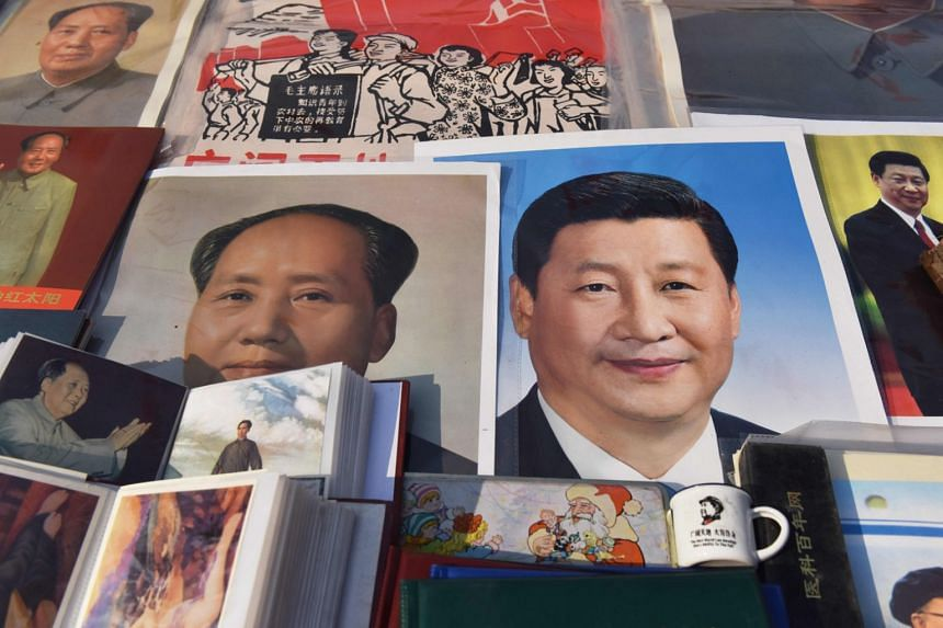 Xi Jinping has amassed seemingly unchecked power and a level of officially-stoked adulation unseen since Chinese Communist Party founder Mao Zedong.