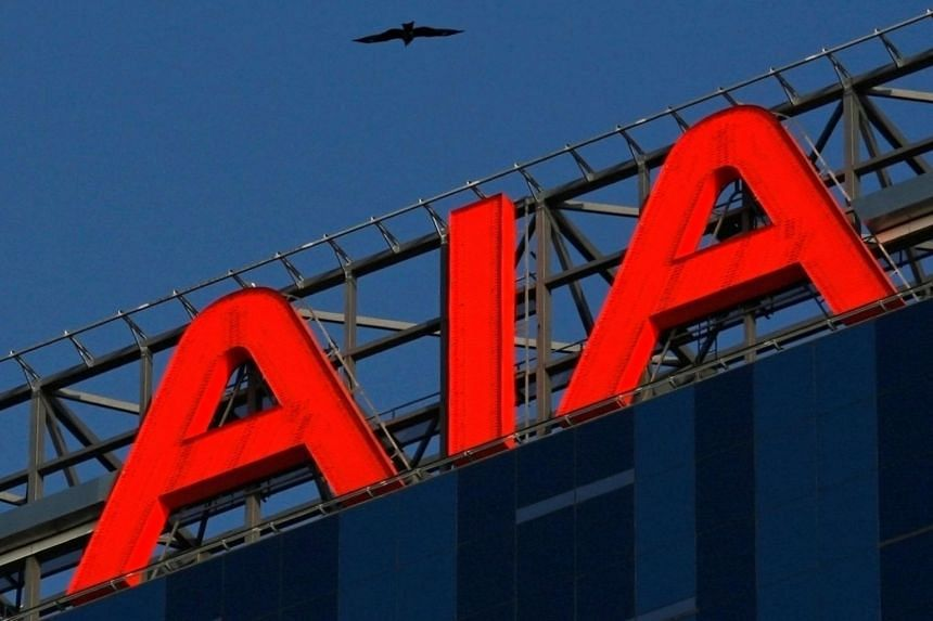 China and Hong Kong together account for about half of new business growth globally at AIA, originally founded in Shanghai nearly 100 years ago and the first foreign insurer to be granted a license in China.
