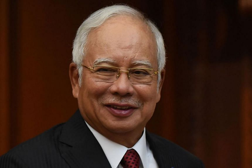 Malaysia's economic recovery strengthens Prime Minister Najib Razak's position as he seeks to retain his power in a general election that must be held by August.