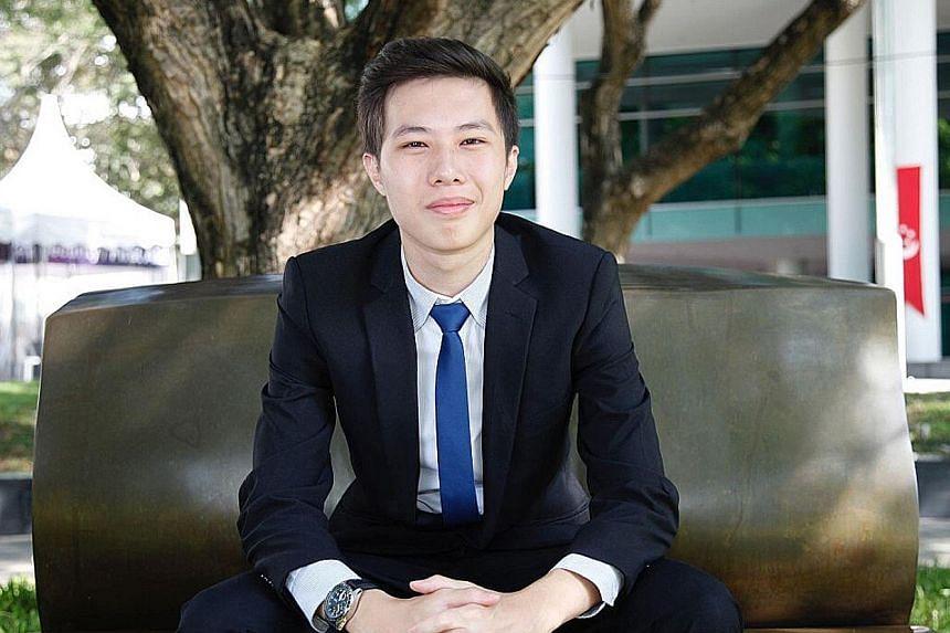 Mr Alex Ng