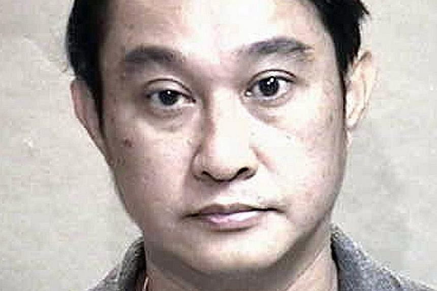 Chew Eng Han was charged last Thursday with leaving Singapore unlawfully.
