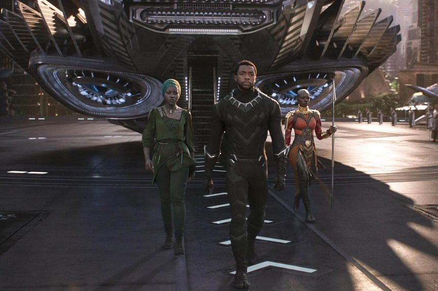 Black Panther The Album: Music From and Inspired By had the equivalent of 131,000 sales in the United States last week, according to Nielsen.