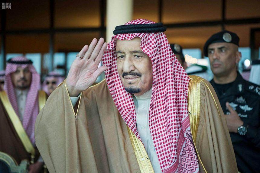 No official reason was given for Saudi King Salman's sweeping overhaul.