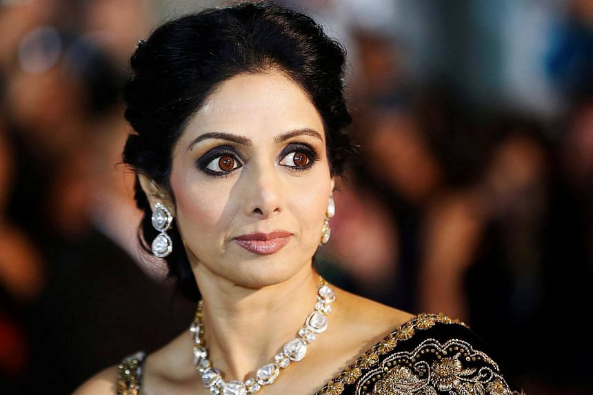 Initial reports had cited a heart attack as the cause of Bollywood superstar Sridevi Kapoor's death at a hotel in Dubai, where she had been attending a nephew's wedding.
