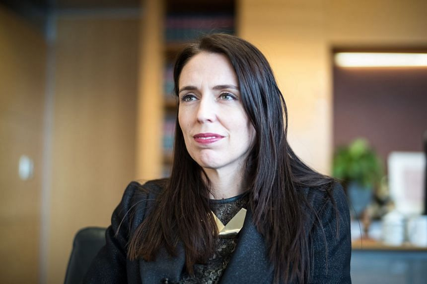 New Zealand's Prime Minister Jacinda Ardern (pictured) said that her Deputy Prime Minister and Foreign Affairs Minister Winston Peters would take up the new Cabinet role.